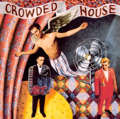 Crowded House - voix en or - Zortam Music
