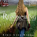 The Reconciling: The Overcome Trilogy, Book 1 | April Lynn Newell