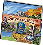 Small World Expansion: 6-Player Board