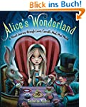 Alice's Wonderland: A Visual Journey...