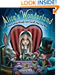 Alice's Wonderland: A Visual Journey...