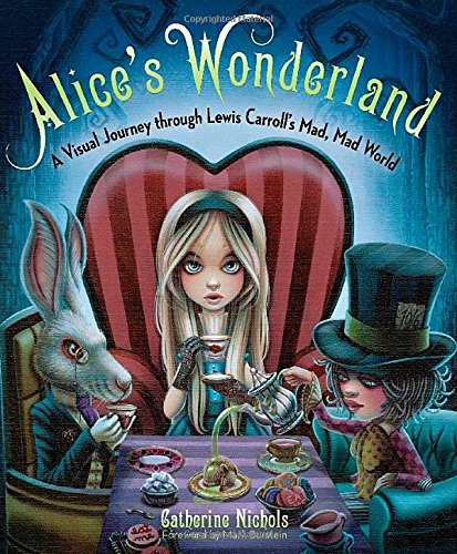 journeys alice s adventures in wonderland and Would the fall never come to an end' since its publication in 1865, lewis carroll's alice's adventures in wonderland has delighted the world with a wildly imaginative and unforgettable journey, inspiring children of all ages to suspend disbelief and follow alice into her fantasy worlds this new.