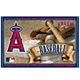 Los Angeles Angels of Anaheim 150 Piece ...