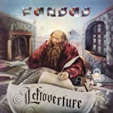 Leftoverture by Sony Japan