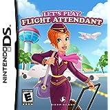 Let's Play Flight Attendant - Nintendo DS