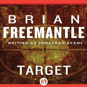 Target | [Brian Freemantle]