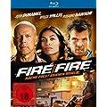 Fire with Fire - Rache folgt eigenen Regeln [Blu-ray]