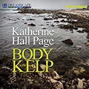 The Body in the Kelp: A Faith Fairchild Mystery | [Katherine Hall Page]