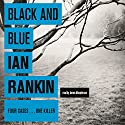 Black and Blue Audiobook by Ian Rankin Narrated by James Macpherson