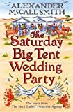 Image of Saturday Big Tent Wedding Party