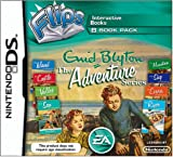 Flips: Enid Blyton's Adventure Series (Nintendo DS)