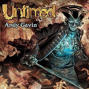 Untimed Audiobook