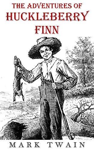 huck finn reading log 2 167 quotes from the adventures of huckleberry finn: 'all right, then, i'll go to hell.