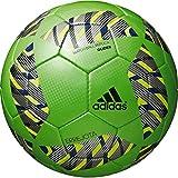 adidas(アディダス) サッカーボール エレホタ グライダー AF4104G レイグリーン 4号