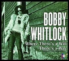 ボビー・ウィットロック・ストーリー (直輸入盤帯ライナー付国内仕様)