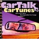 car talk: car tunes / various
