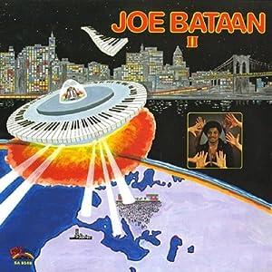 Joe Bataan II