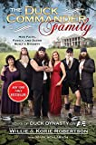 Book - The Duck Commander Family: How Faith, Family, and Ducks Built a Dynasty
