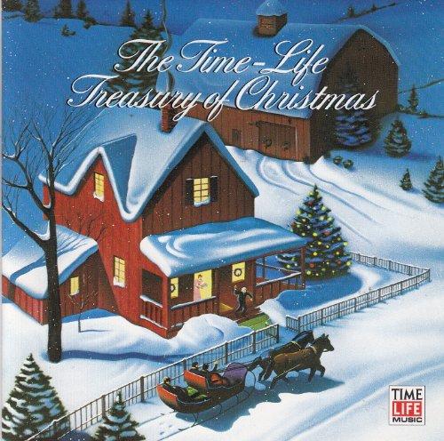 DOLLY PARTON - Treasury Of Christmas (Disc 1) - Zortam Music
