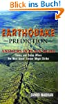 Earthquake Prediction: Answers in Pla...