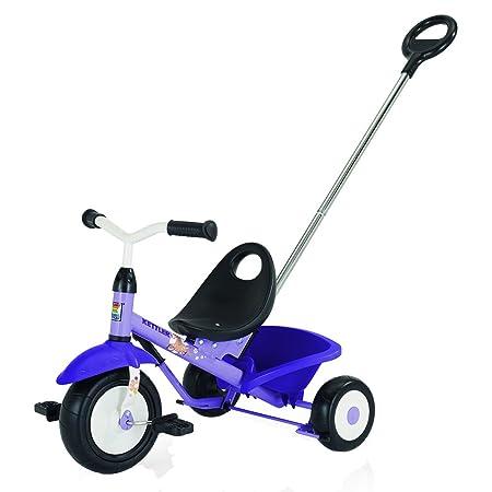 Kettler - T03025-0020 - Vélo et Véhicule pour Enfant - Tricycle - Funtrike Pablo avec Canne Amovible - Acier