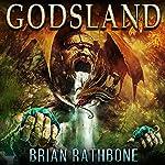 Godsland Epic Fantasy Bundle: Godsland Series, Books 1 Through 9 | Brian Rathbone