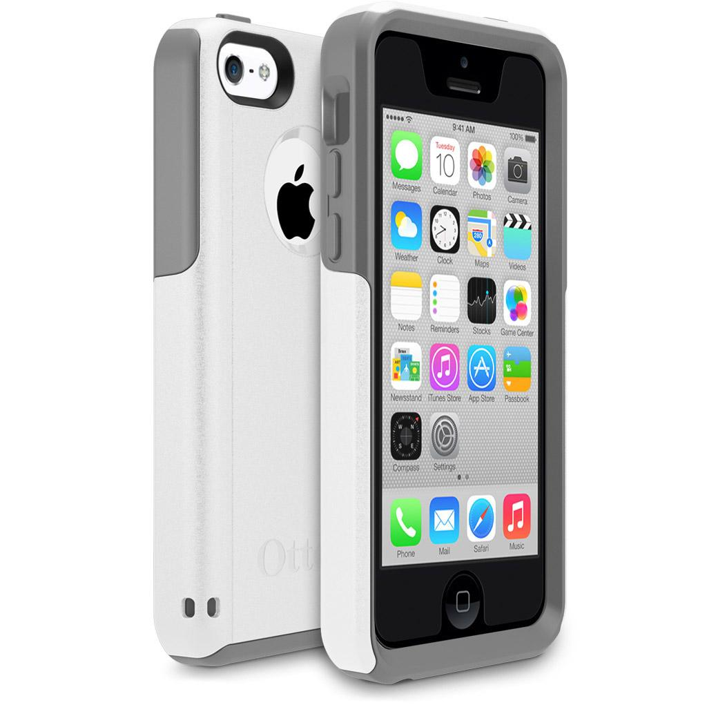 OtterBox Commuter Series Case for iPhone 5c-Retail ...