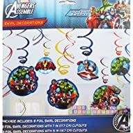 Marvel The Avengers 'Assemble' Hangin…