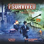 I Survived the Nazi Invasion, 1944: I Survived, Book 9 | Lauren Tarshis