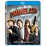 Zombieland [Blu-ray] [2010] [Region Free]by Woody Harrelson