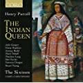 Purcell:The Indian Queen [The Sixteen, Harry Christophers] [CORO: COR16129]