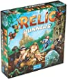 Relic Runners Board Game