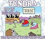 Tundra 2015 Box Calendar