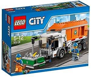 LEGO 60118