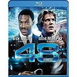 48 Hrs [Blu-ray]