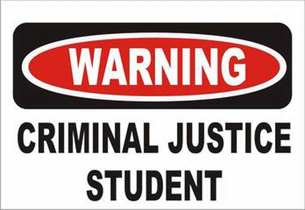 Criminal Justice university giude