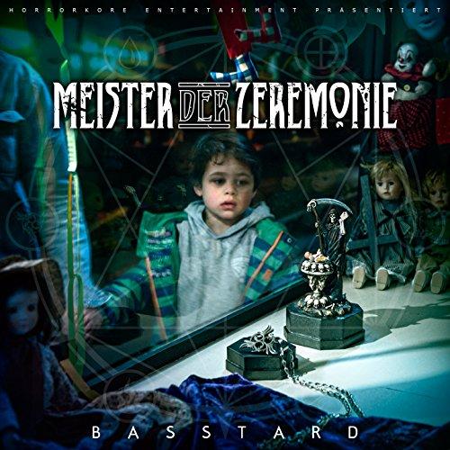 Meister der Zeremonie (LTD. Liquidium Edition)