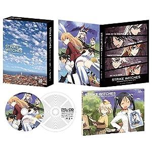 ストライクウィッチーズ Operation Victory Arrow vol.2 エーゲ海の女神 限定版 [Blu-ray]