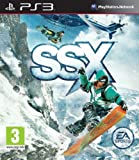 [UK-Import]SSX Game PS3