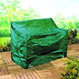 5' Foot Waterproof Garden Bench Cover - Fits All Up To 1.5M
