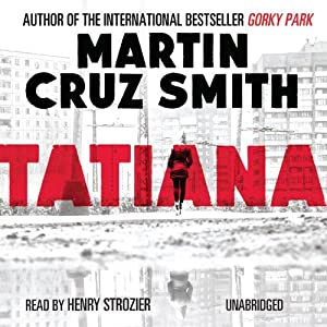 Tatiana Audiobook