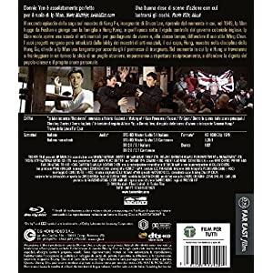 Ip Man 2 [Blu-ray] [Import italien]