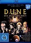 Dune der W�stenplanet-Spezial Edition...