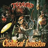 CHEMICAL INVASION -remaster / re-issue-