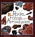 Rocks, Fossils and Arrowheads (Take Along Guides)