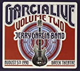 GarciaLive Volume Two: August 5th, 1990 Greek Theatre