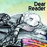 "Replace Why with Funnyvon ""Dear Reader"""