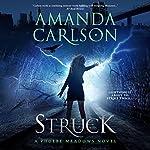 Struck: Phoebe Meadows, Book 1 | Amanda Carlson