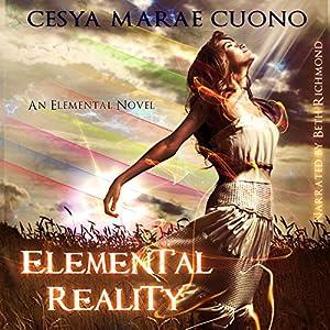 Elemental Reality Audiobook