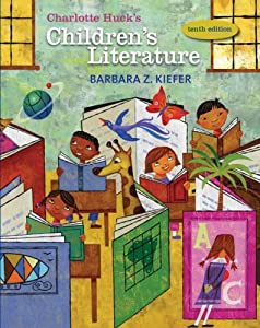 children's literature for the elementary teacher Children's literature in the elementary curriculum is a time-honored and well-   teachers on how to select and effectively share literature with elementary.